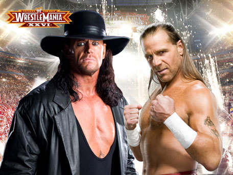 WWE Raw-11/16/09 HBK Shawn Michaels HHH vs John Cena Undertaker vs Chris